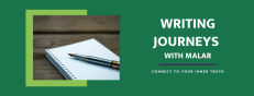 Writing Journeys with Malar