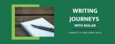 Writing Journeys with Malar